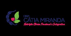 Cátia Miranda - Nutrição Clínica Funcional e Integrativa